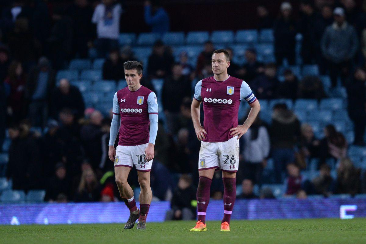 Aston Villa v Queens Park Rangers - Sky Bet Championship
