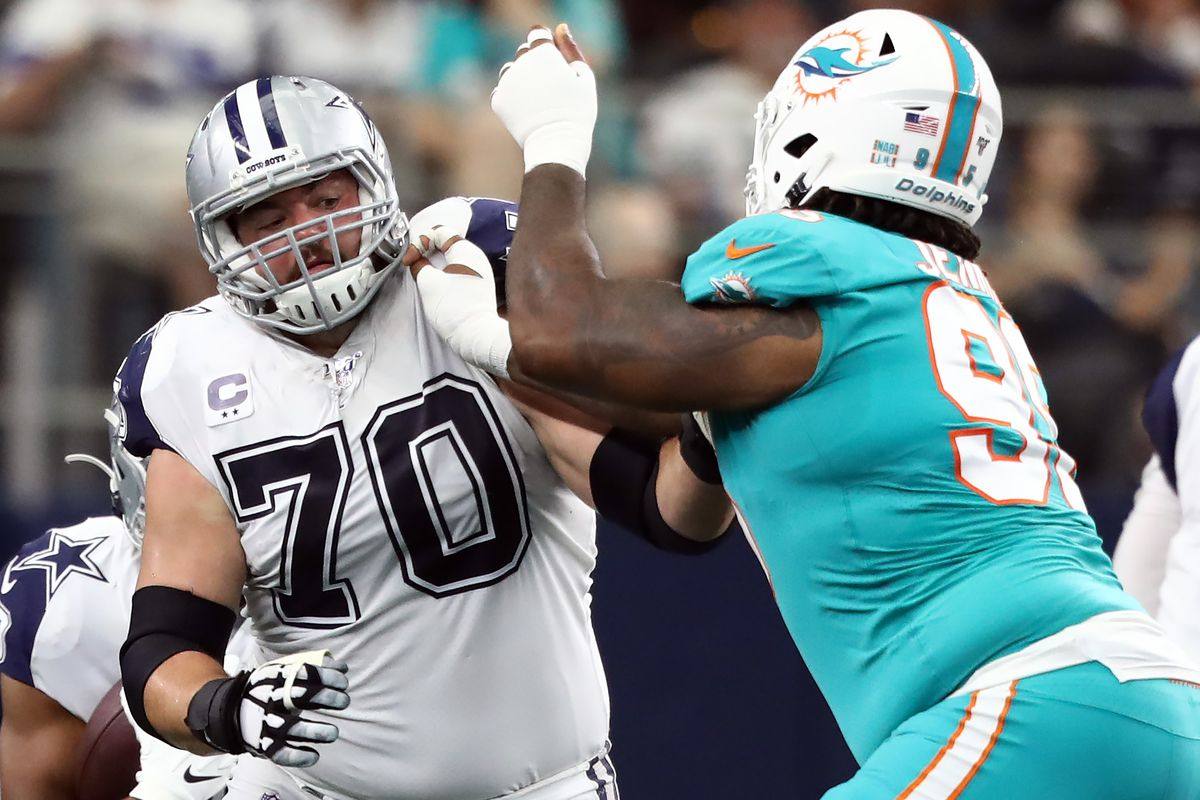 Miami Dolphins vDallas Cowboys