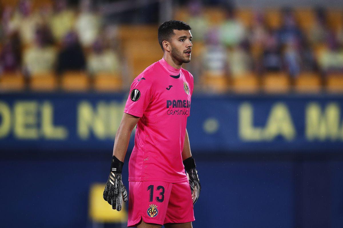 Villarreal CF v Maccabi Tel-Aviv FC: Group I - UEFA Europa League