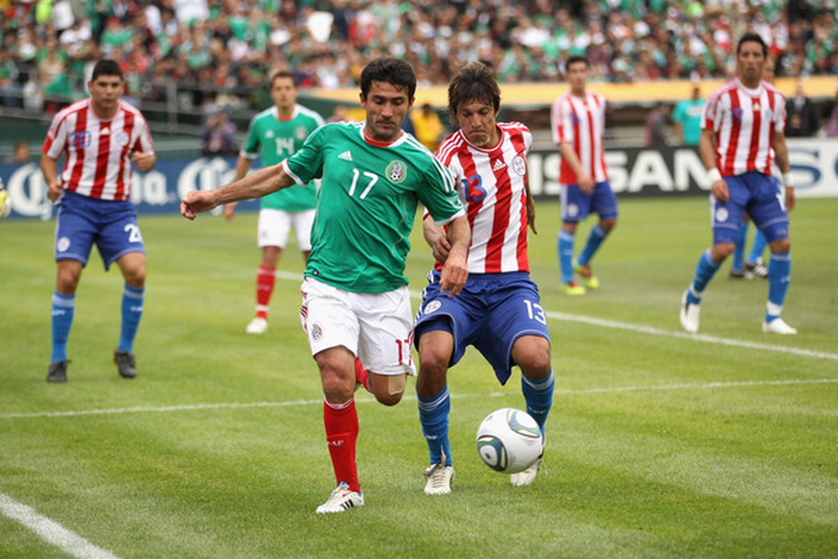 Veteran midfielder Sinha hopes to bring Toluca back to the playoffs this season after a year-long drought.