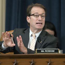 6th district Rep. Peter Roskam R-Ill.) | J. Scott Applewhite/AP file