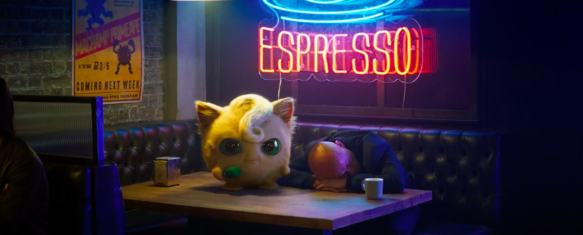 Image result for detective pikachu movie trailer