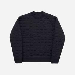 Crocodile-Textured Top, $349