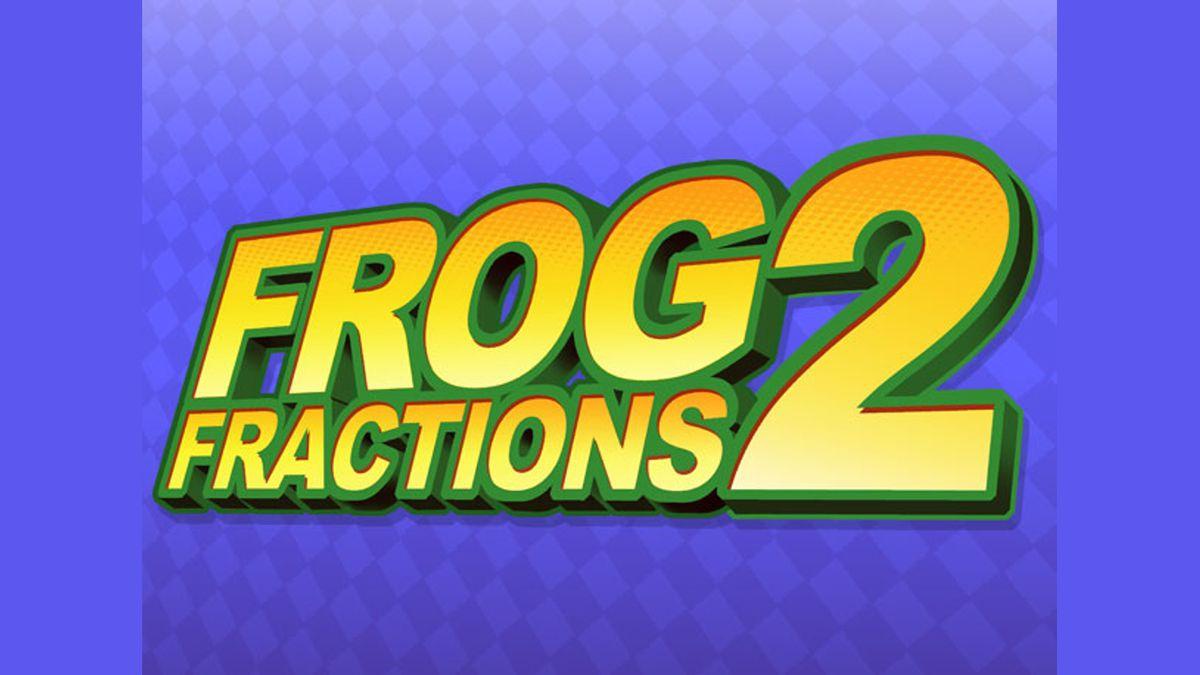 Frog Fractions 2 Kickstarter