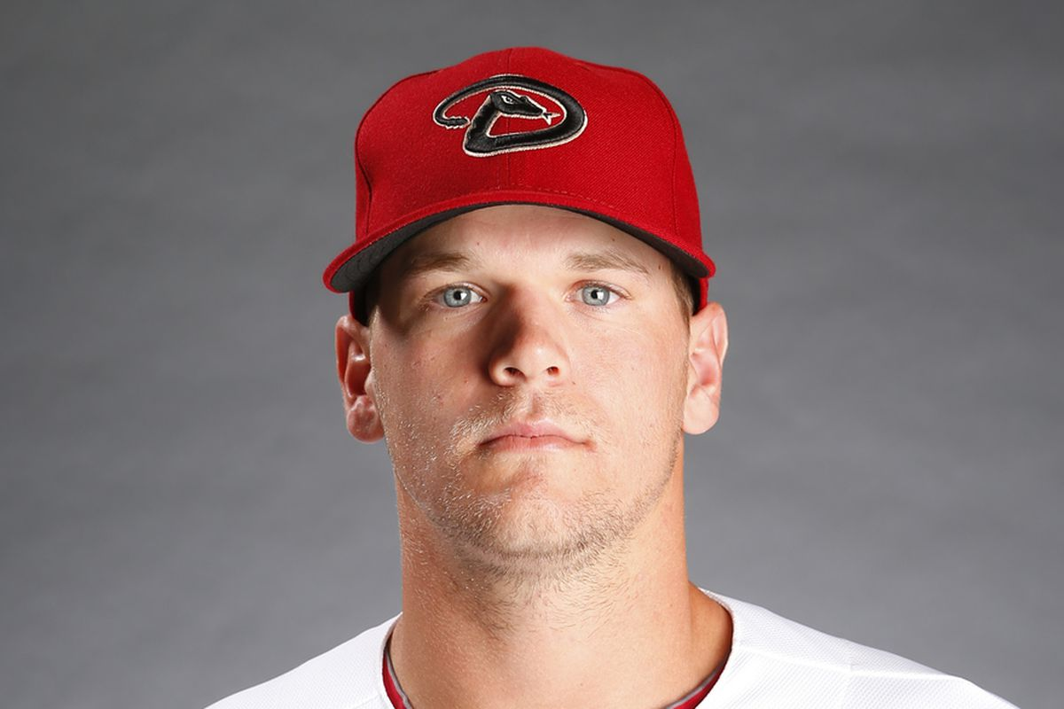 Andrew Chafin heads our list of Diamondbacks prospects to watch in 2013.