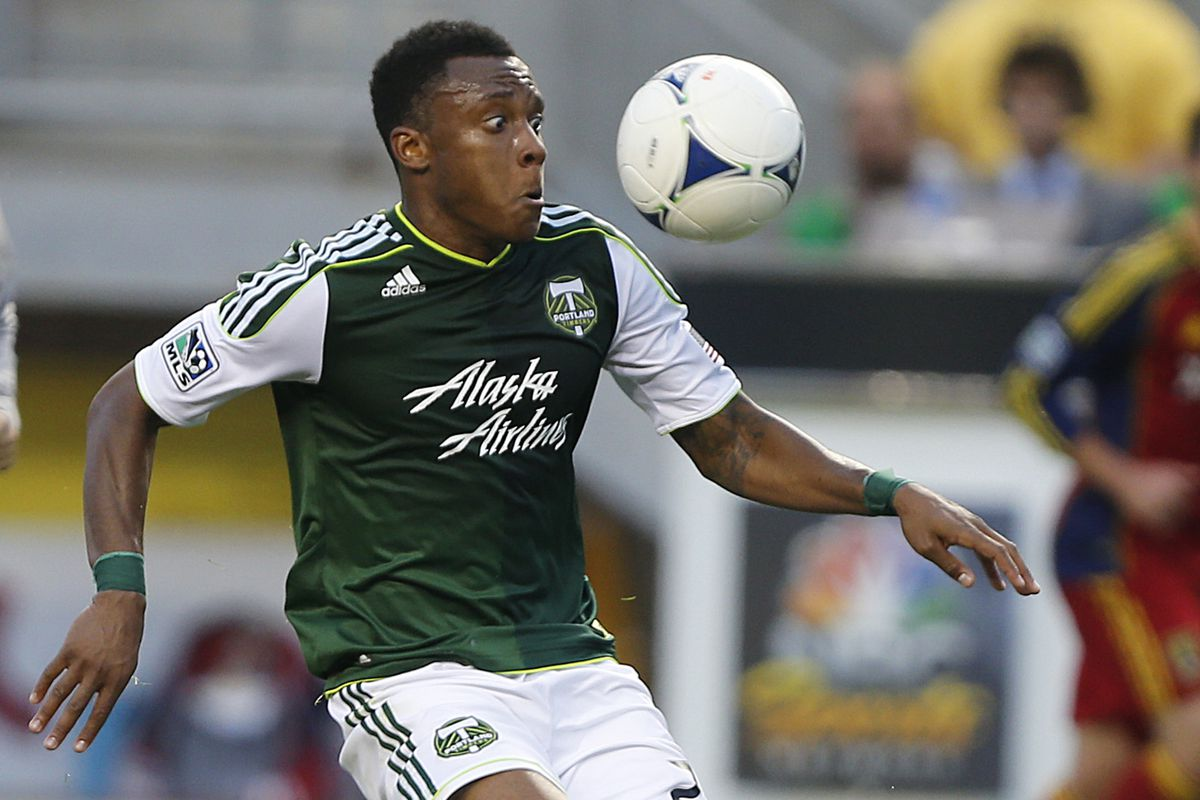 Rodney Wallace appeared on the list, but was not announced by the Timbers as having been released.