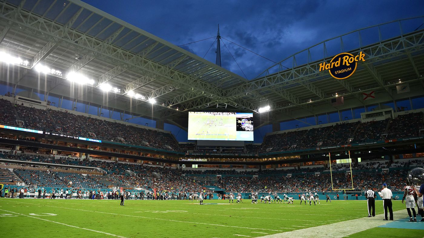 2ca1eeee How to watch and stream NFL preseason Buccaneers at Dolphins - The ...