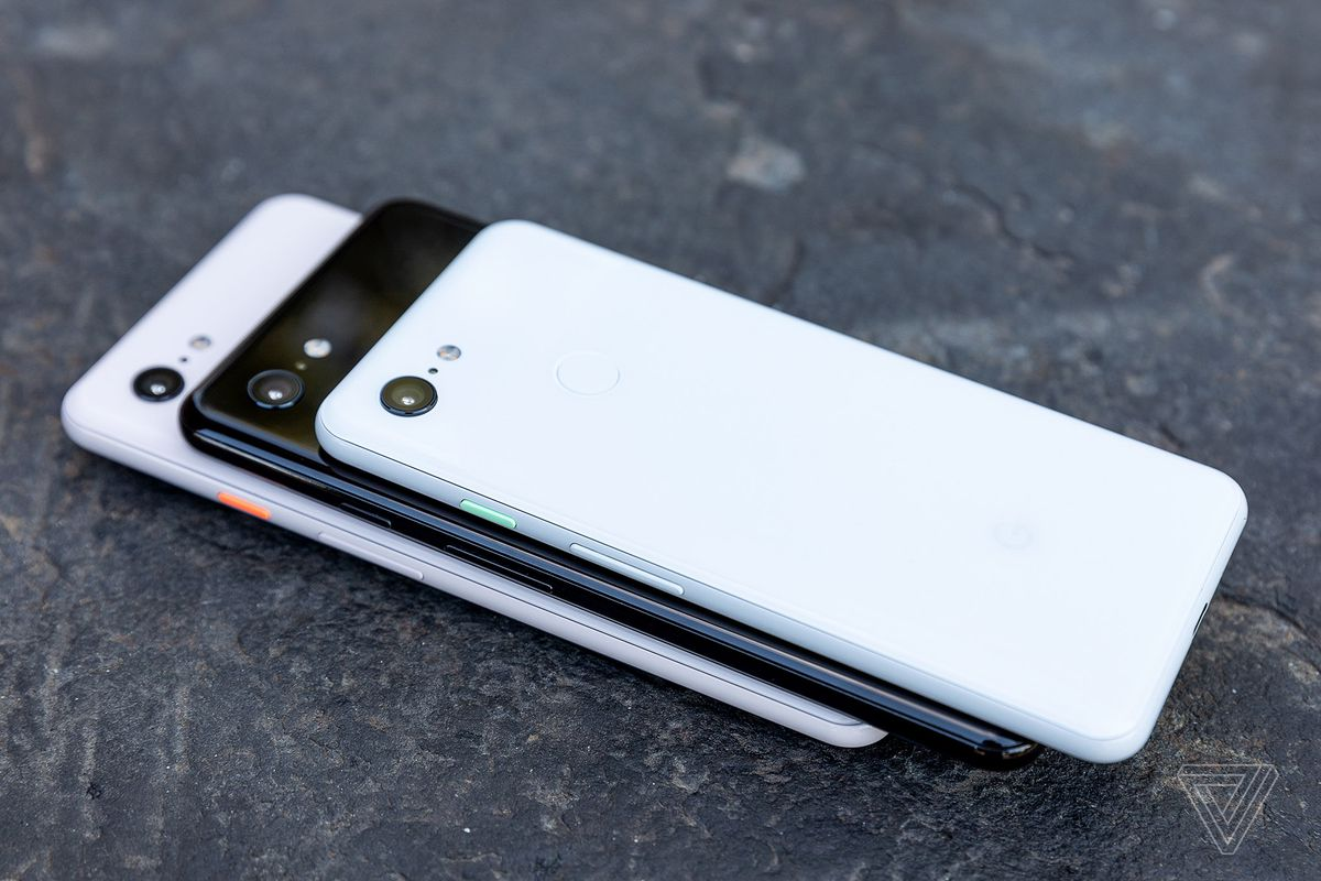Google's latest Pixel 3 update improves audio quality in video