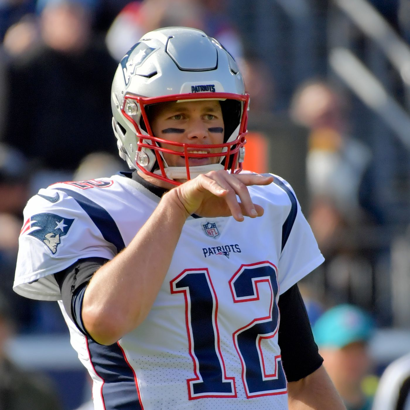 0e6278d3e 4 reasons why the Patriots shouldn t be too worried about their 24-point  loss to the Titans