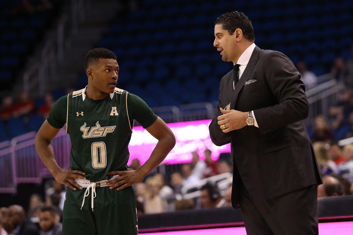 NCAA Basketball: AAC Tournament - Temple vs South Florida