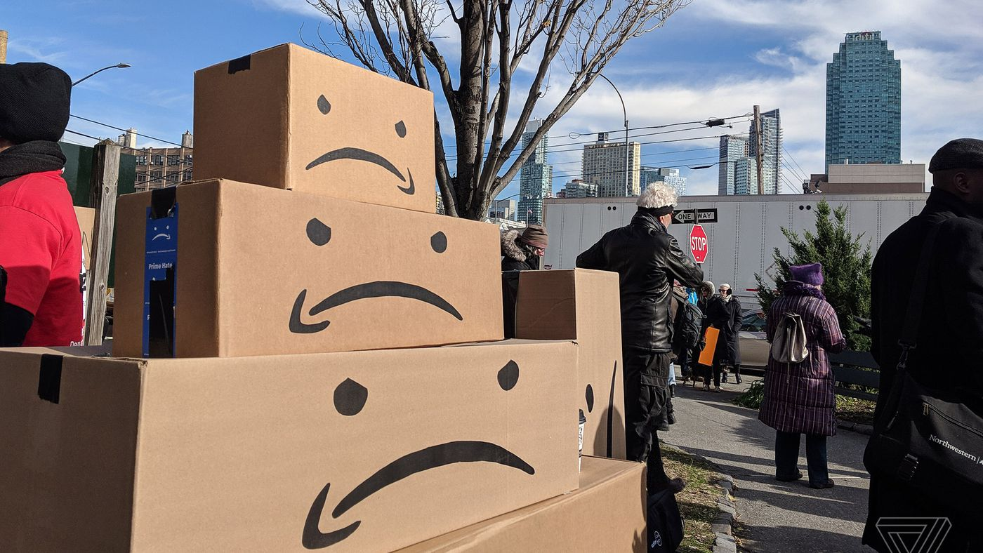 Amazon HQ2 defeat is a loss for the city, local tech leaders say