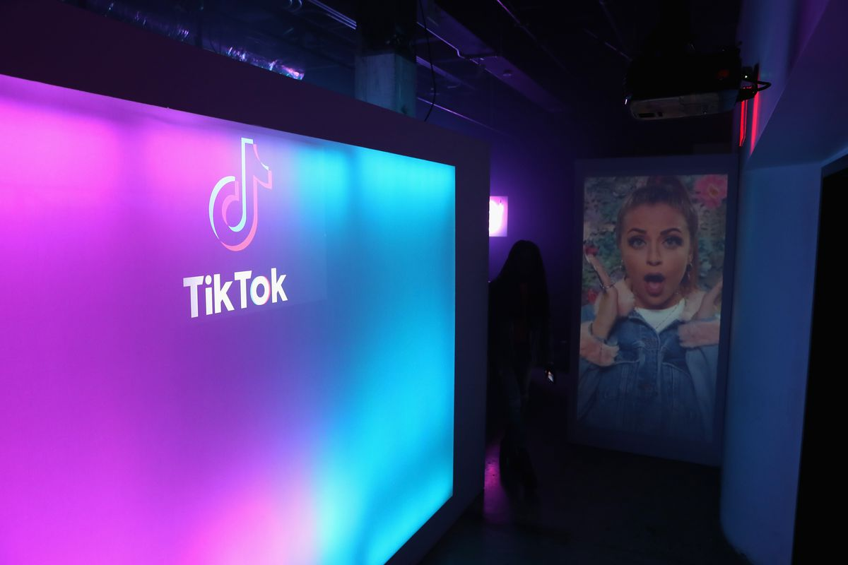 The popular Musical ly app has been rebranded as TikTok