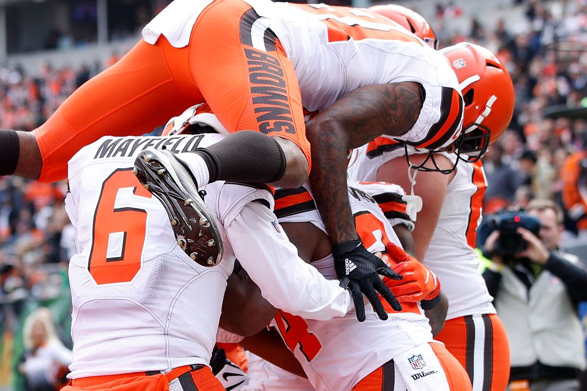 531df95b Cleveland Browns' Playoff Possibilities: Week 14 Edition - Dawgs By ...