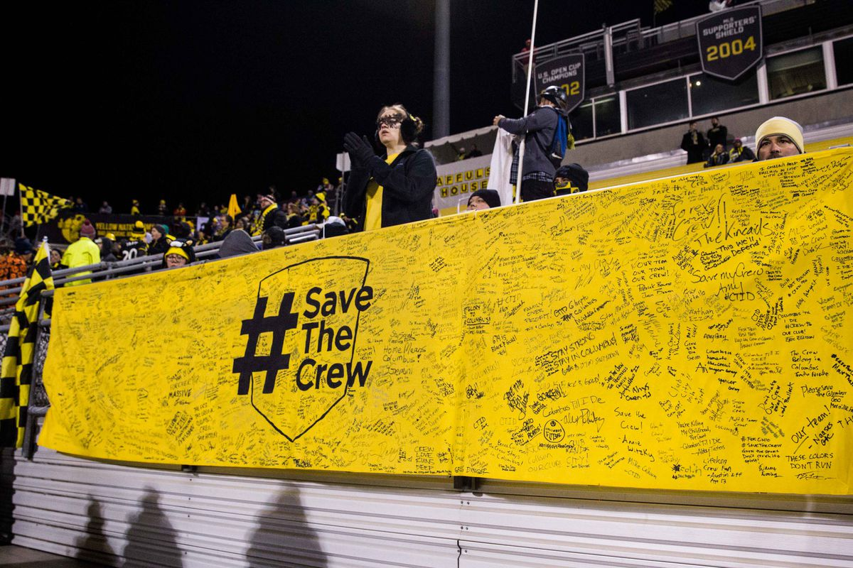 OH attorney general files lawsuit against Columbus Crew owners