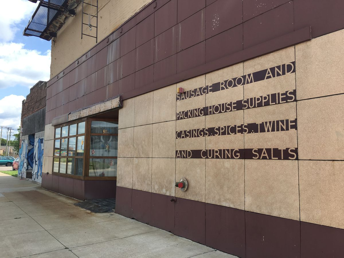 Gratiot Avenue Provisions Will Bring Cured Meats and Wine to