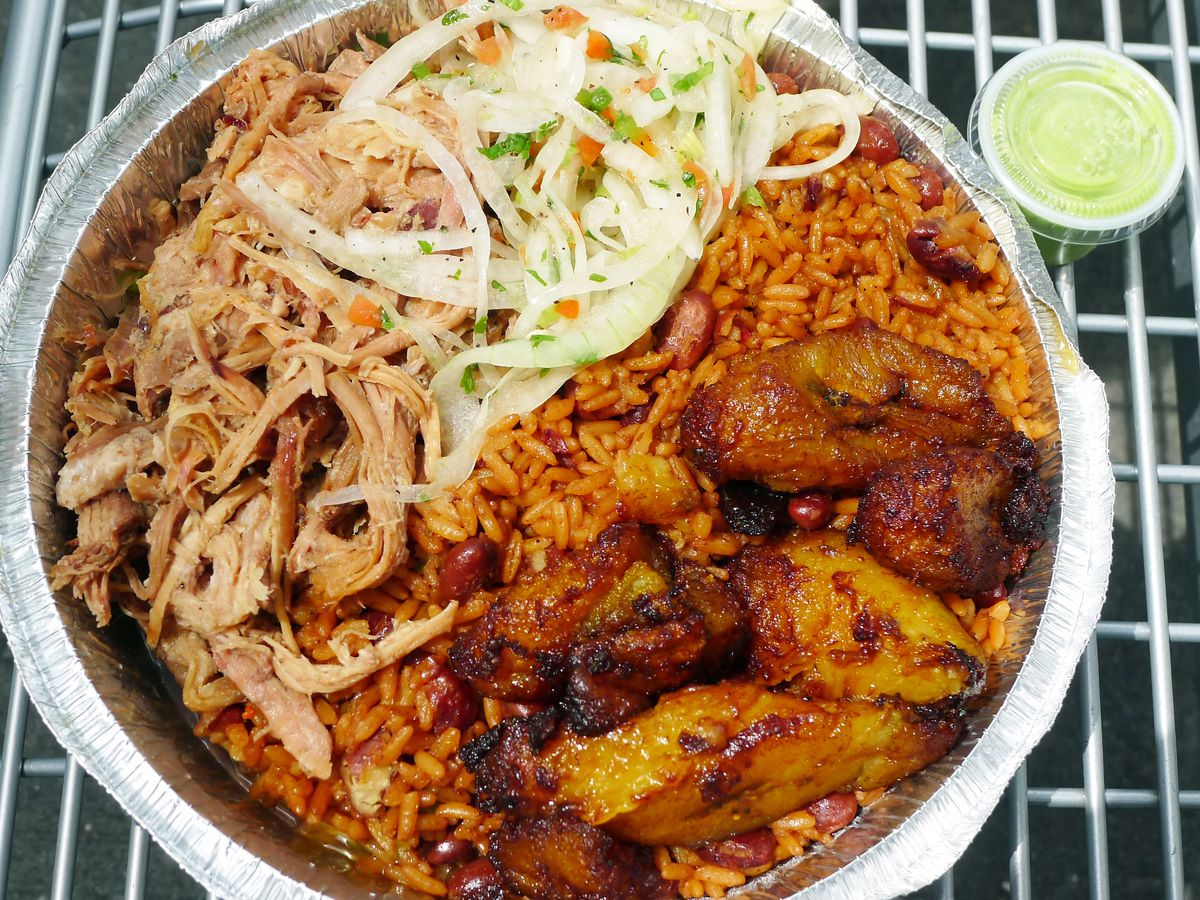 10 Standout Cuban Restaurants In And Around Nyc