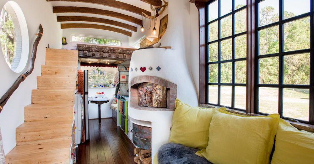 Tiny Houses In 48 More Flexible Clever Than Ever Curbed Cool Best House Interior Design Set
