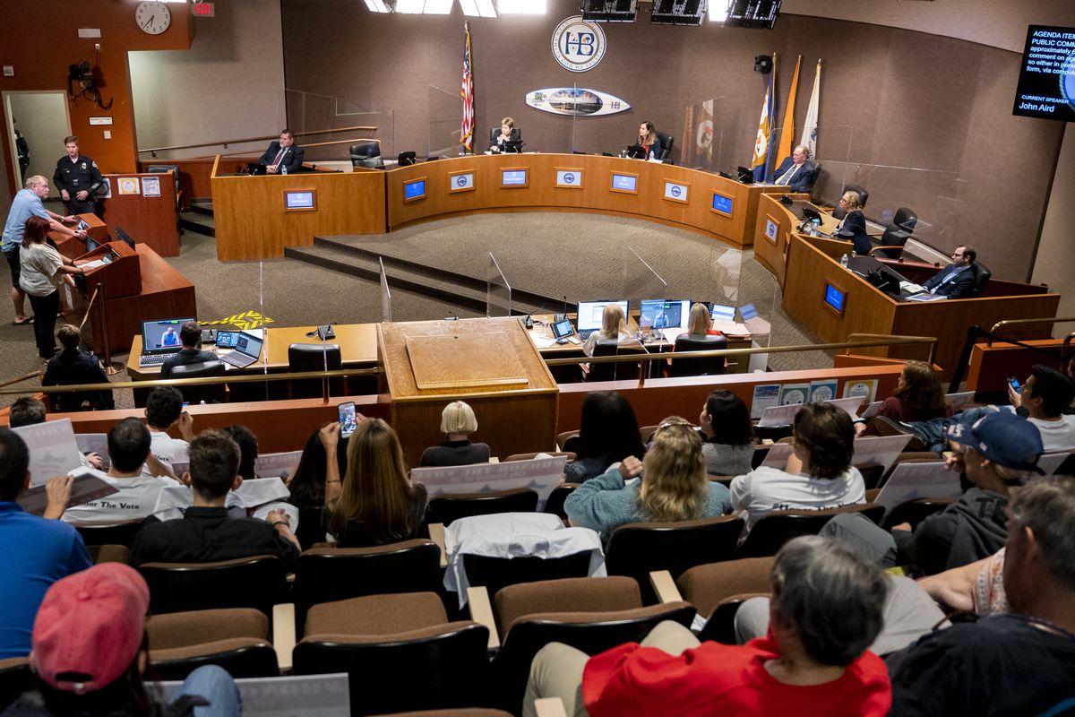 City Council Names Tito Ortiz Replacement