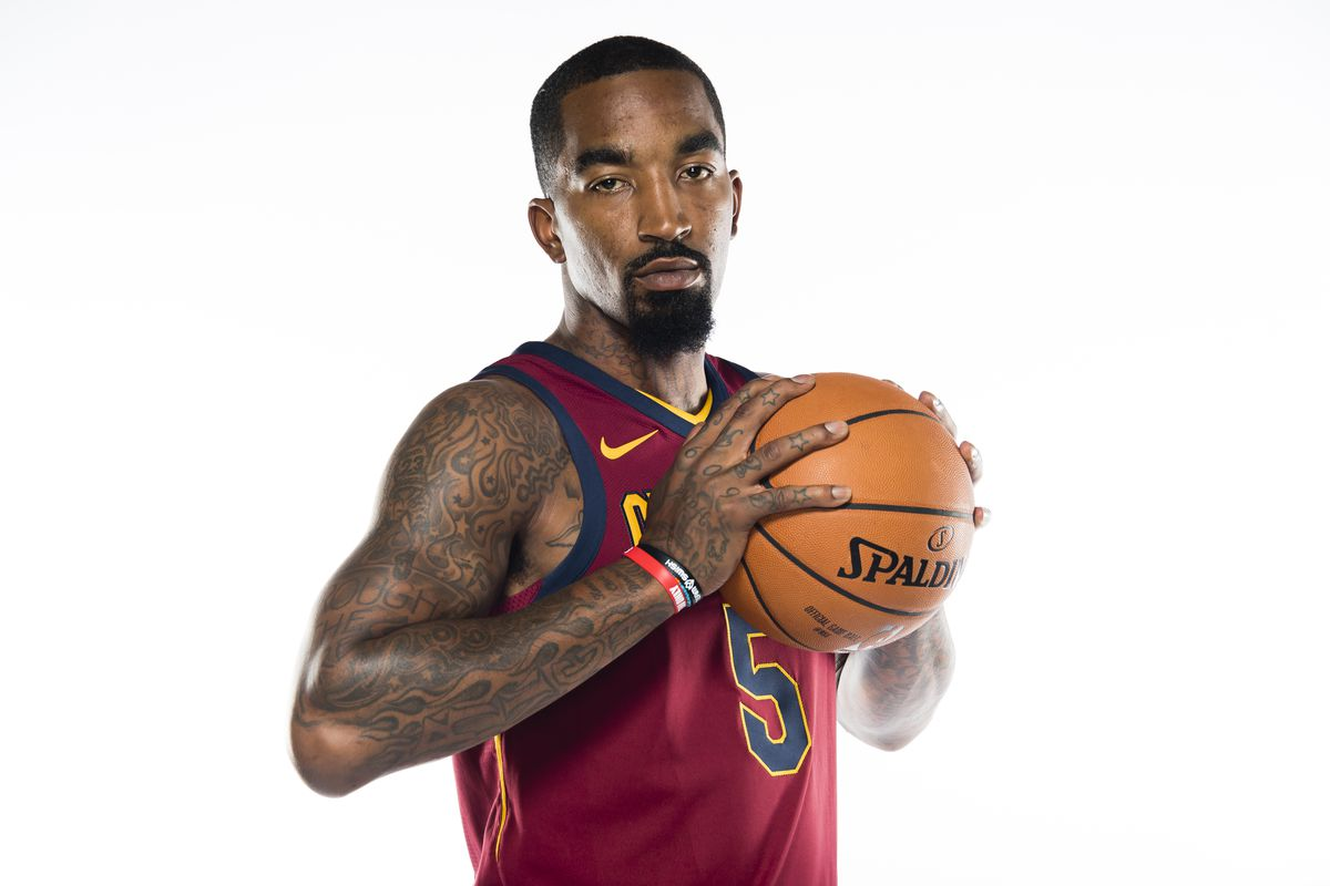 Image result for J.R. Smith
