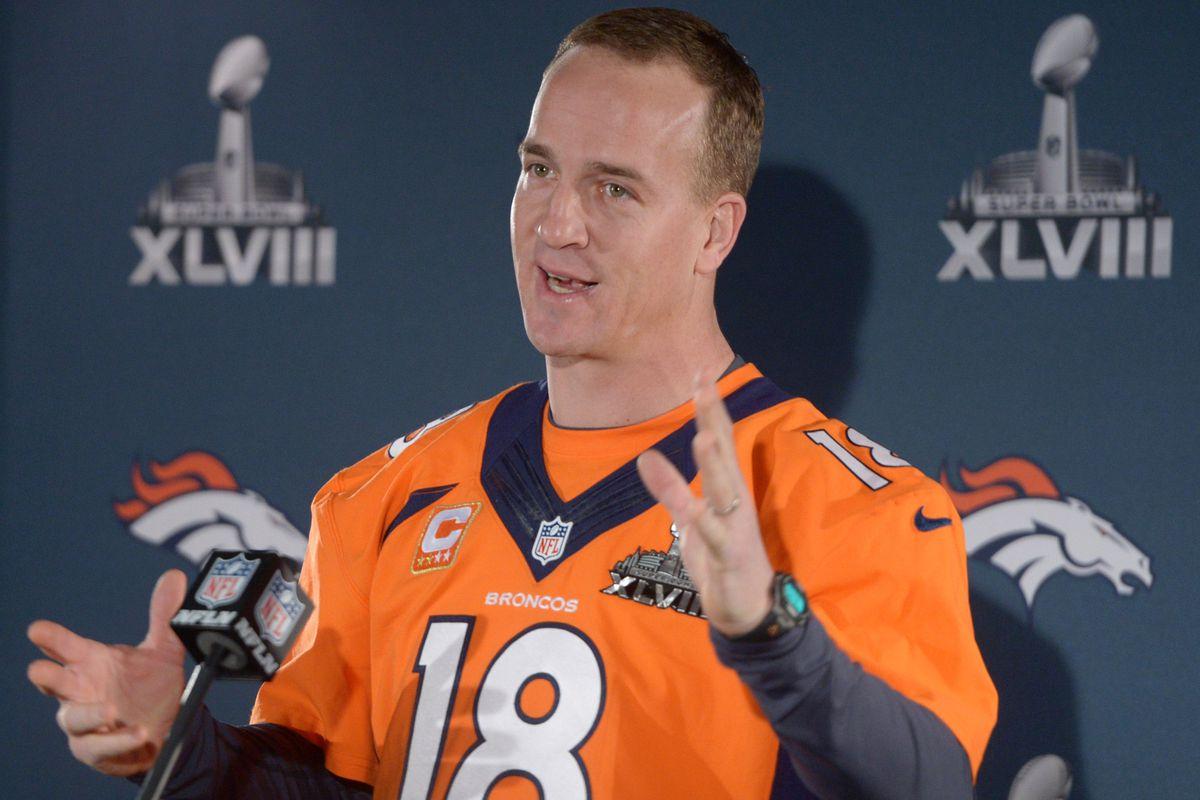 Why Did Peyton Manning Always Yell Omaha