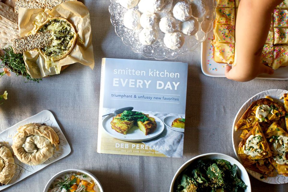 Inside \'Smitten Kitchen Every Day,\' the Second Cookbook From Blogger ...