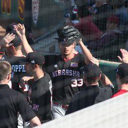 Husker Baseball: Christian DeLeon
