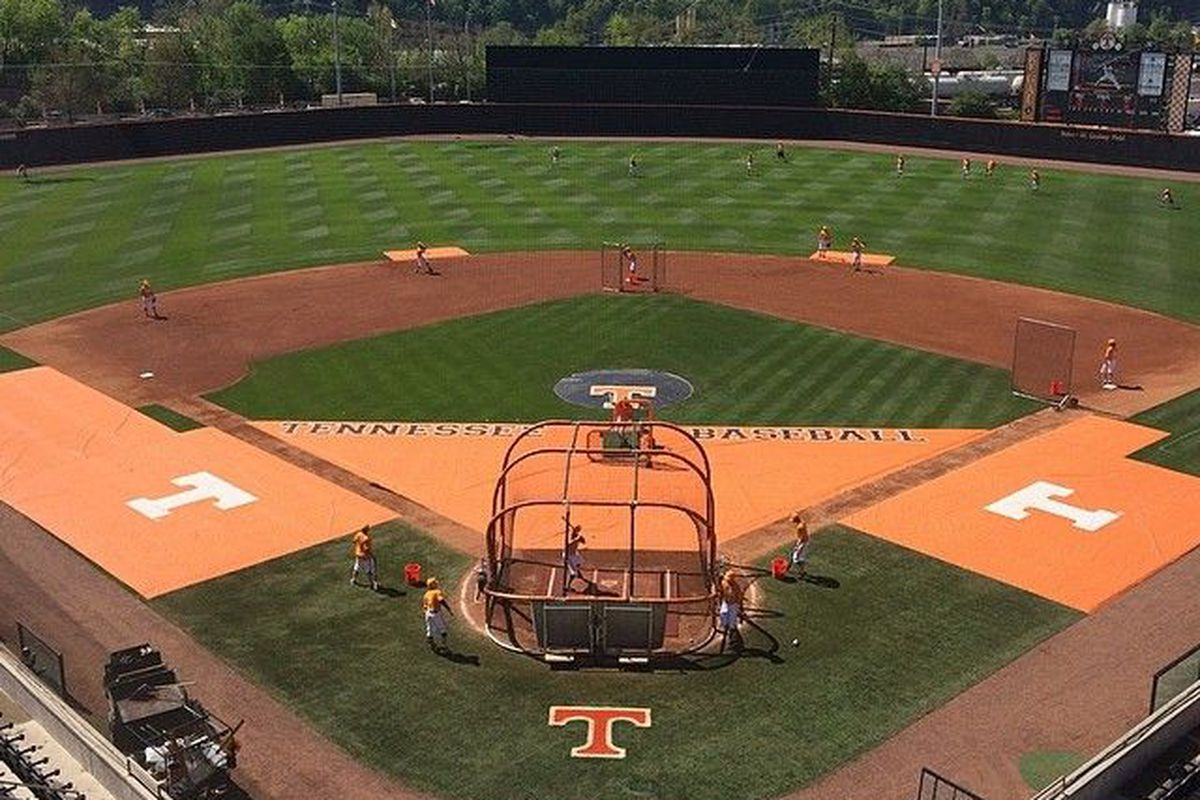 Tennessee Baseball: Dominant pitching blanks App State in 3 game