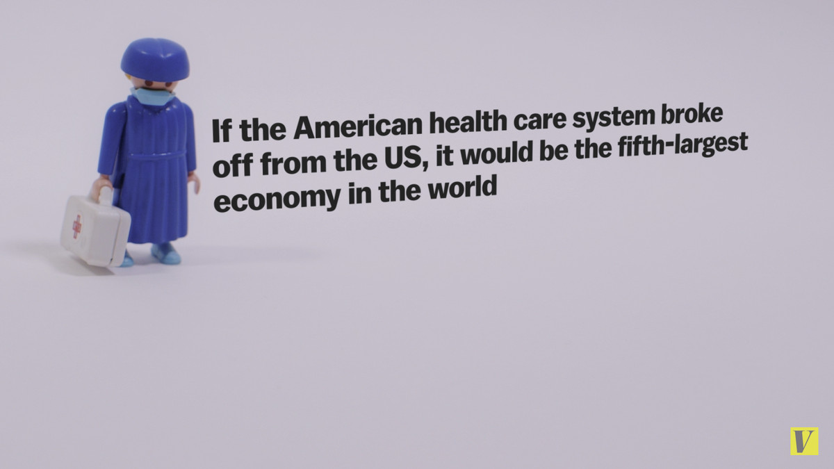 united states of health care