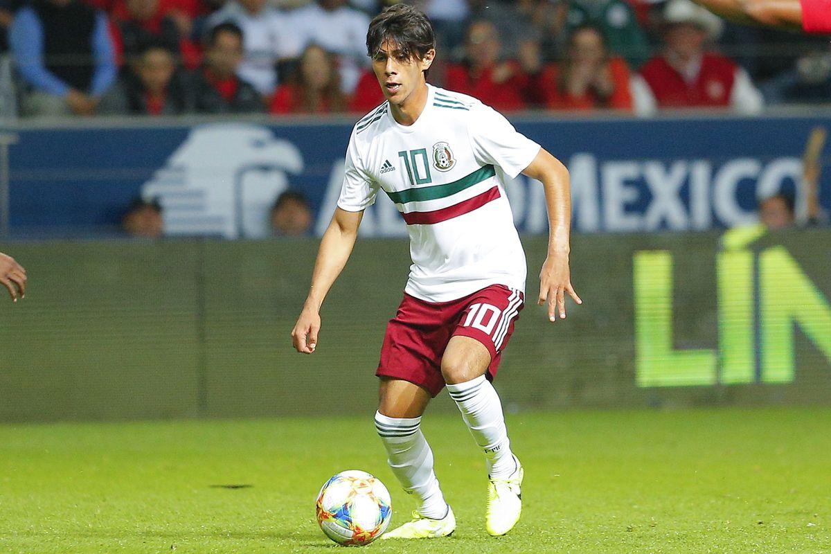 Mexico v Trinidad & Tobago - International Friendly