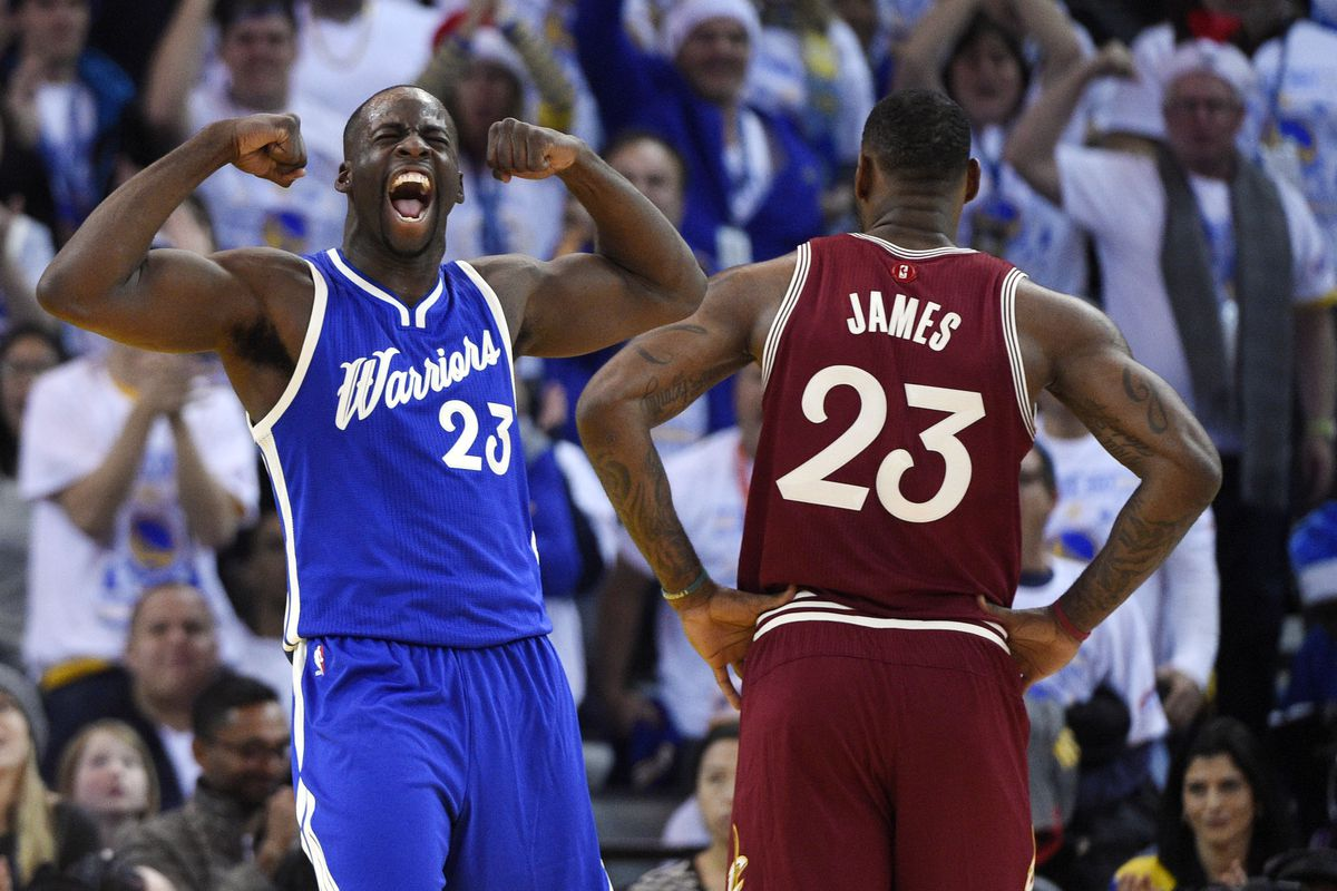 NBA Christmas 2015, Warriors vs. Cavaliers results: 3 things we ...