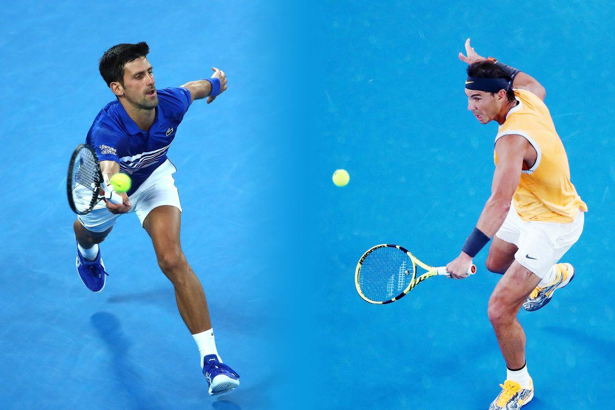 Novak Djokovic Vs Rafael Nadal Live Stream Australian Open Men S