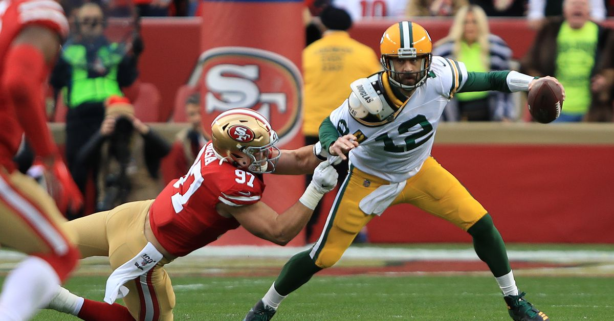 Monday Cheese Curds: Packers' loss to 49ers stings, but Rodgers says window is open