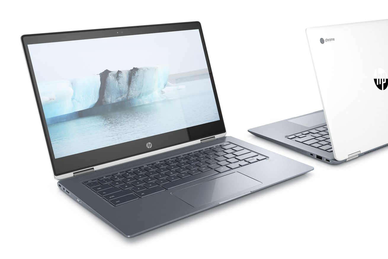 hp s latest convertible chromebook starts at 599