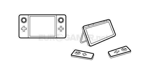 Eurogamer NX illustration