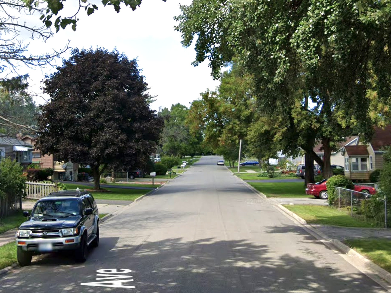 Police are investigating a double fatal shooting Sept. 22, 2020, in the 100 block of Frolic Avenue in Waukegan.