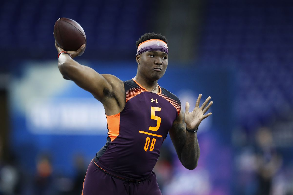 Miami Dolphins News 3/21/19: Dolphins To Meet With Dwayne Haskins