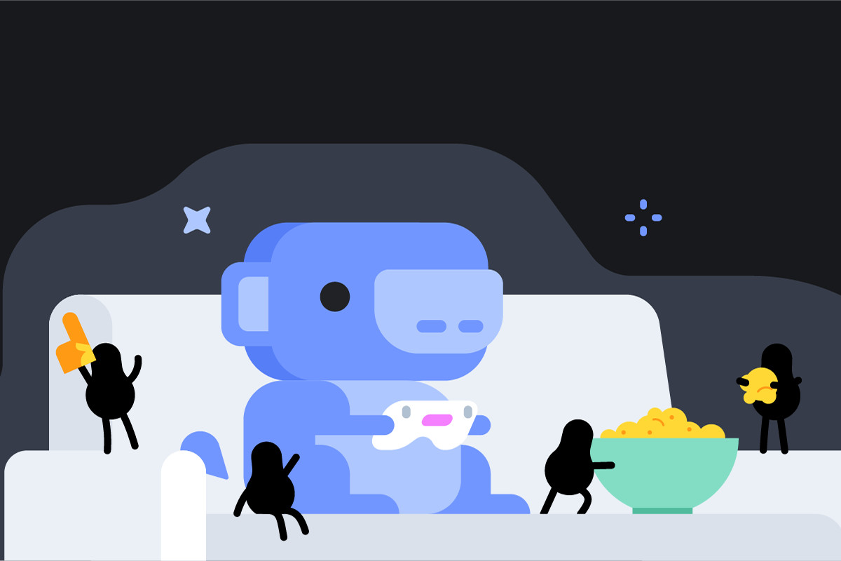 Discord Go Live will let users stream games to 10 friends