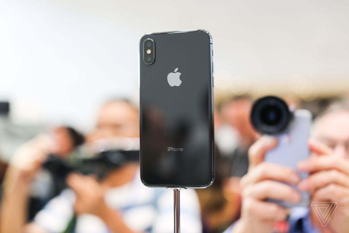 Iphone X 5 Best And Worst Features Of Apples New Smartphone The Tone Control Looks A Little Odd But Seems To Work Well Here Are Photo By Nilay Patel Verge