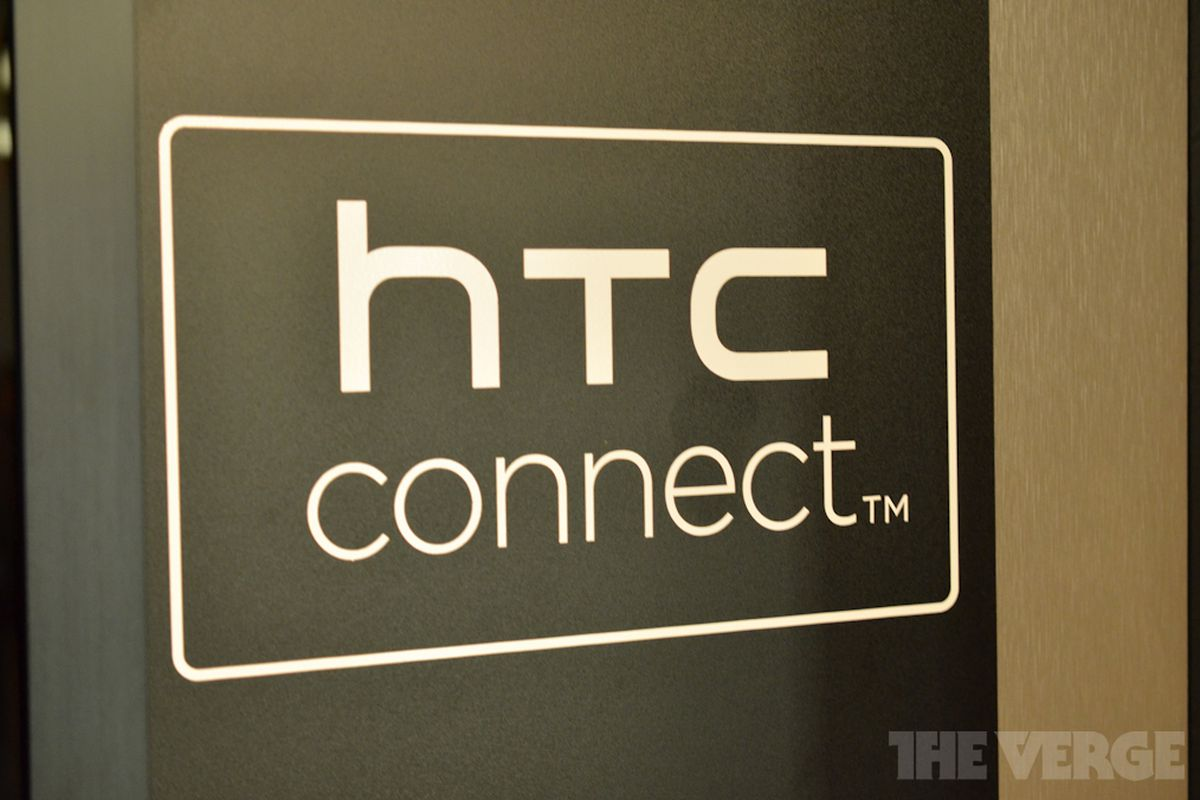 Htc Connect Certification For Wireless Streaming Announced With