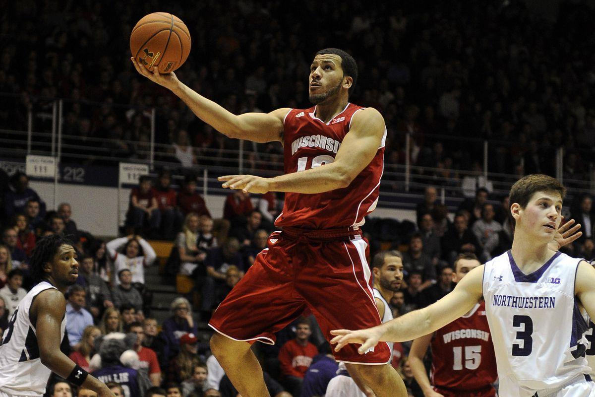 Trae Jackson struggled last year against Iowa. Will he bounce back?