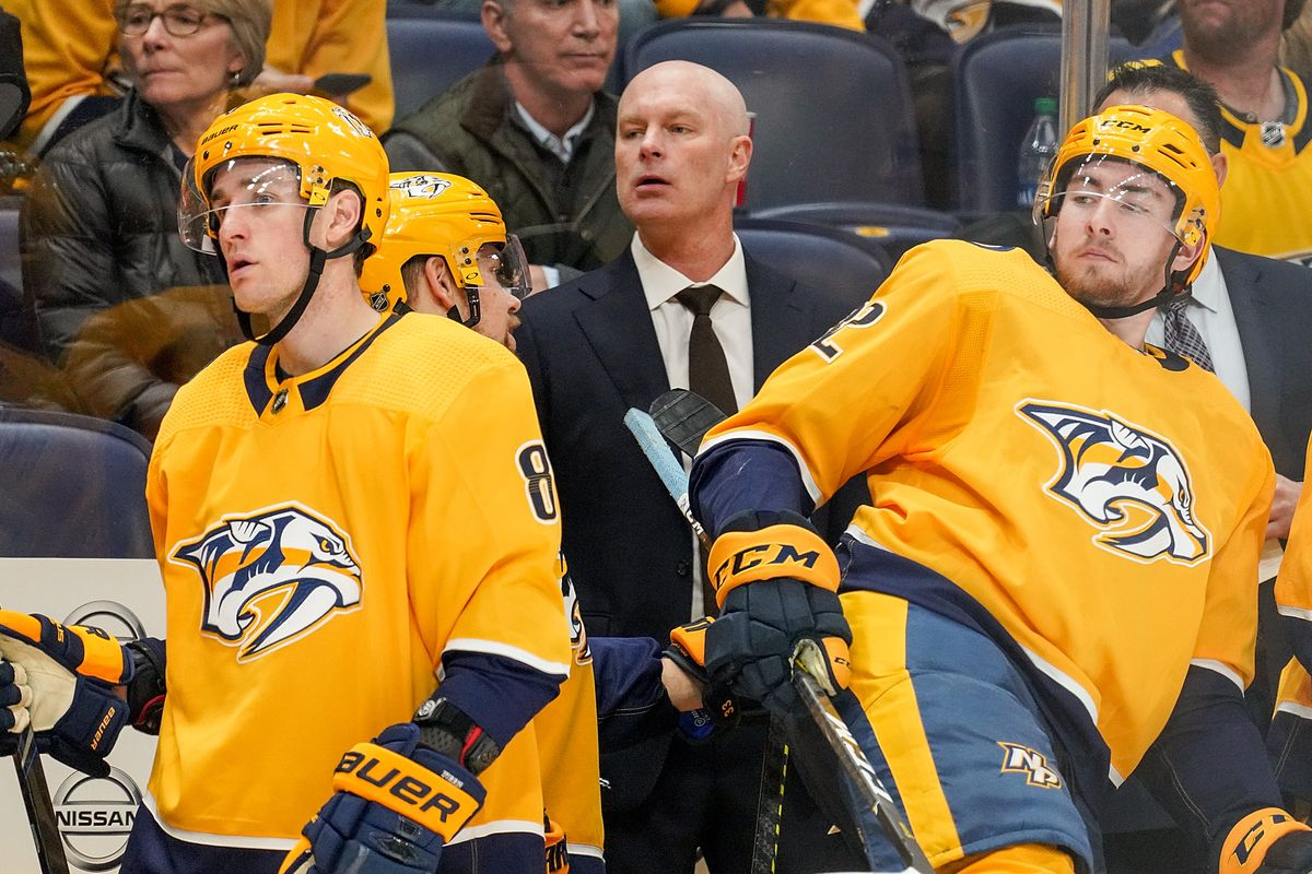 The Return of John Hynes: A Pre-Preview of New Jersey Devils vs. Nashville