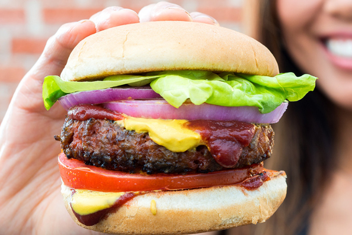 Read This: Meatless Burgers, Good or Bad?