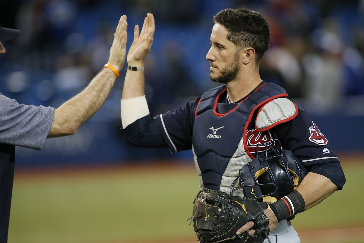 Yan Gomes, and the deals that don't happen - Let's Go Tribe