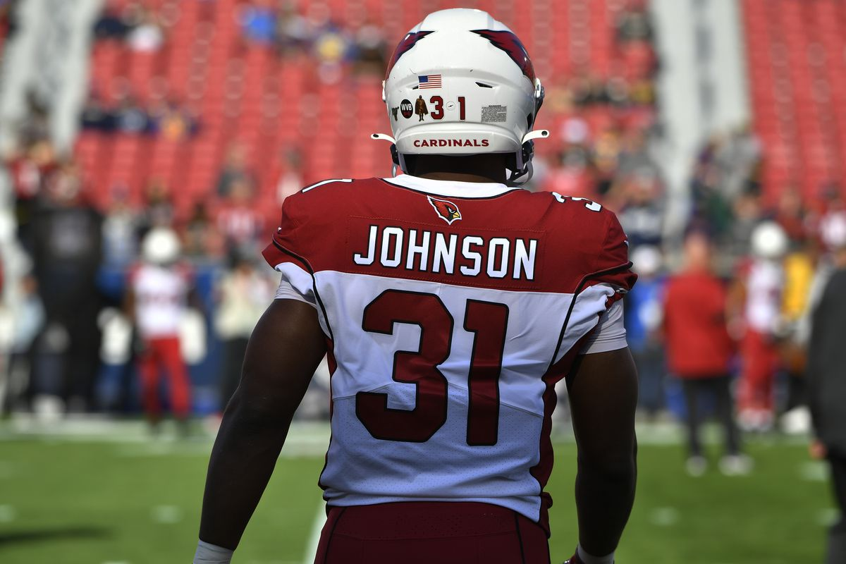 Does David Johnson need a change of scenery and could it really be ...