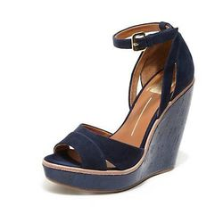 """<a href=""""http://www.dolcevita.com/All-Sale/Paiva-Wedge/PAOIACCBDJPAANKE/3042-3125/Product"""">Pavia Wedge</a>, $92.40 (was $189)"""