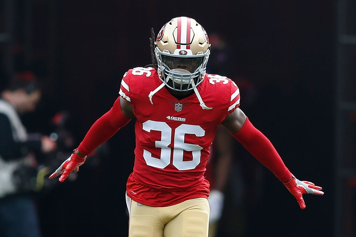 Photo by Lachlan Cunningham Getty Images. The San Francisco 49ers will ... e874b35f0