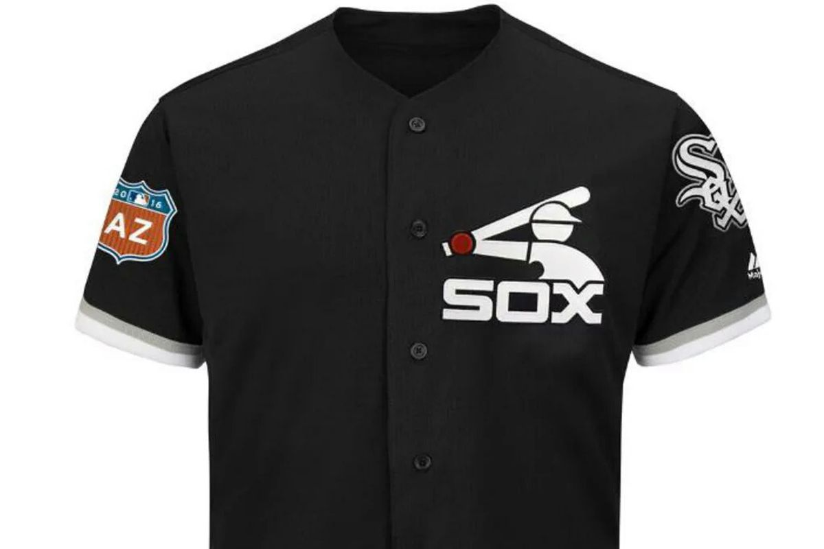 reputable site 6b5c1 f696f White Sox have a new look for Spring Training - South Side Sox