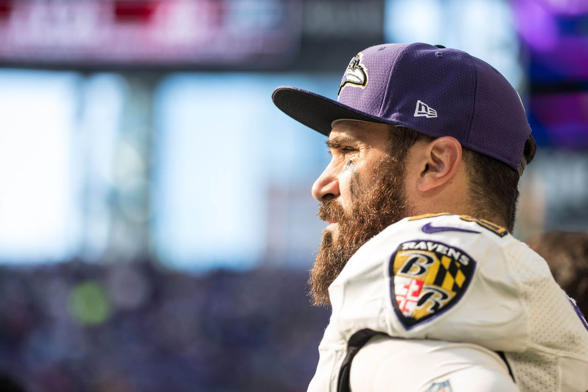 Ravens vs  Rams 2018: Game time, TV schedule, streaming and more