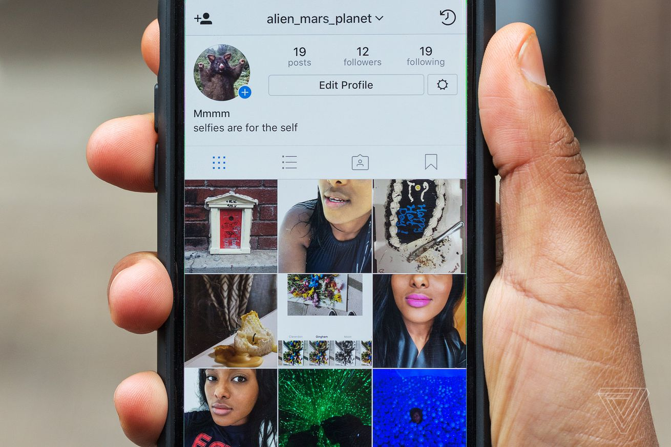 does instagram reveal who s stalking your feed