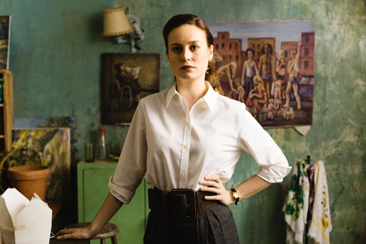 The glass castle turns a best selling memoir into a moving but brie larson in the glass castle lionsgate buycottarizona